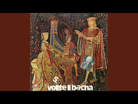 J.s. Bach: Preludij I Fuga Na Temu B-A-C-H