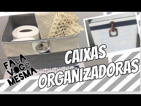 Organize E Decore - DIY BARATO E FÁCIL
