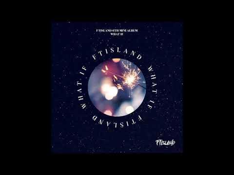 [AUDIO / MP3] Paradise (Korean Ver.) -  FT Island