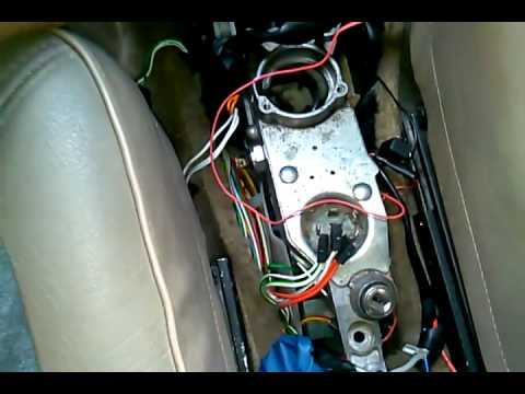 saab vip classic  ignition switch replacement part