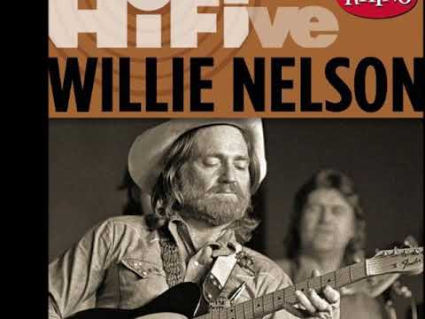 Across the Borderline by Willie Nelson, the title track from his album Across The Borderline.