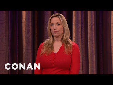 The Inner Thoughts Of CONAN's Female Writers  - CONAN on TBS