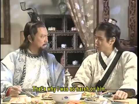 Strange Tales of Liao Zhai 17 English Sub 聊斋志异 Liao Zhai Zhi Yi Chinese Drama