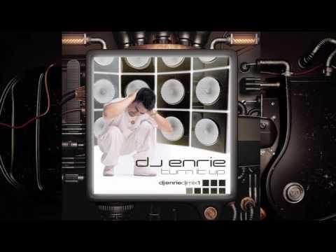 "Dj Enrie Pres ""Turn It Up Vol 01"" (1999)"
