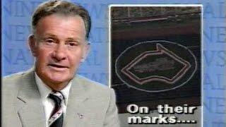 Repeat youtube video QTQ-9 National Nine News (Incomplete) - Thursday September 30th, 1982
