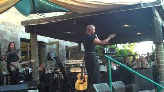 "Jeffrey Osbourne performs ""You Should Be Mine"" the woo woo song, Live @Thornton Winery"