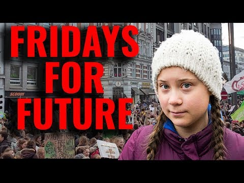 Fridays For Future: Kritische Fragen an Klima-Demonstranten