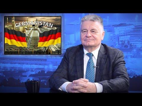 BALKAN INFO: Dejan Lučić – Namerno se uništava Nemačka, milion Arapa će tamo kupiti stanove!