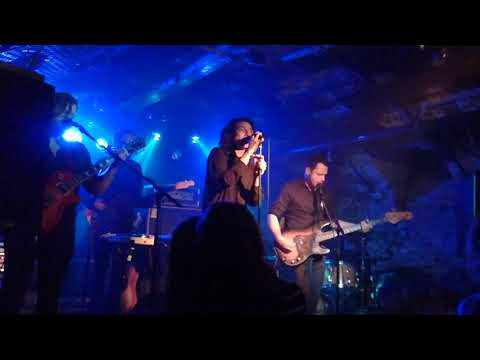 Intergalactic Lovers - River Live At FUGA 2017