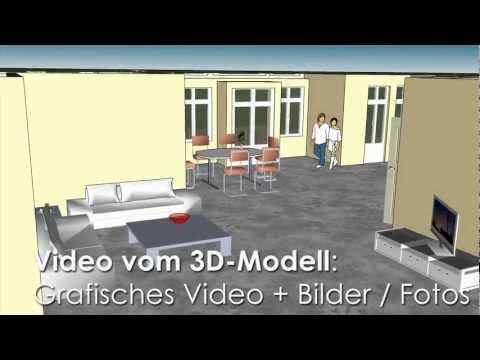 immomodell services - deutsche version