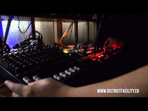 UNIT-731 - Harbin (Original Mix) | Hardware Live Record