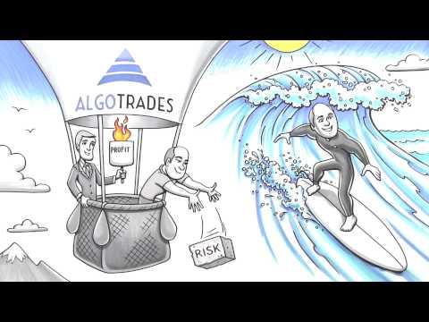 AlgoTrades Quantitative Trading  And Investment Management System