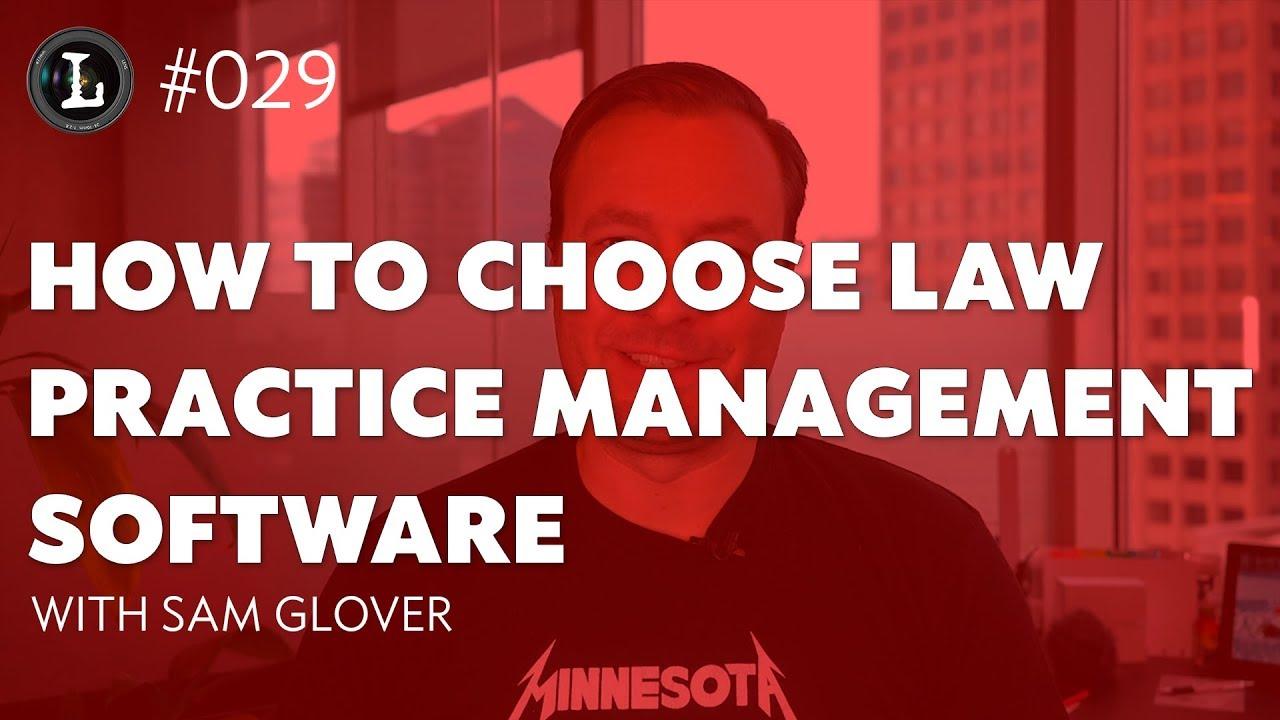 Best Law Practice Management Software Reviews (2019) | Lawyerist