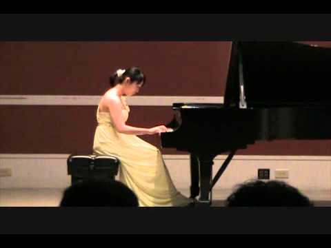 Bach   Partita No  5 in G major   Part 1 of 2