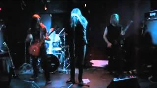 Stone Ship live at Club PRKL 14.7.2012