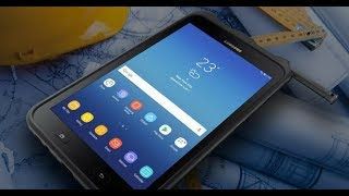 Samsung Galaxy Tab Active 2 Review