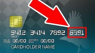 видео Все об анонимных счетах в банке