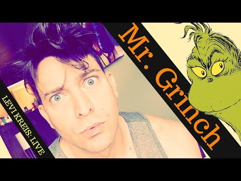 You're a Mean One, Mr. Grinch - Levi Kreis: Live Mp3