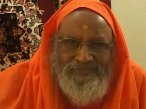The Guru • Swami Dayananda