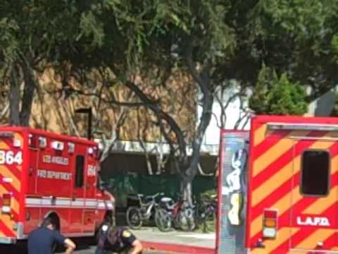 Rampart General Hospital / Harbor-UCLA Medical Center