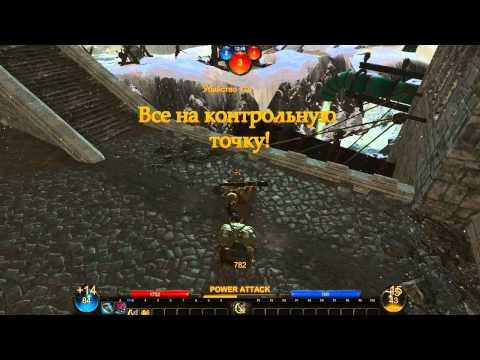 видео: Немножко безумия в panzar: forged by chaos)