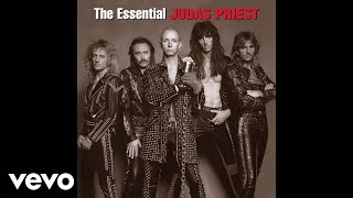 Judas Priest Blood Red Skies Audio