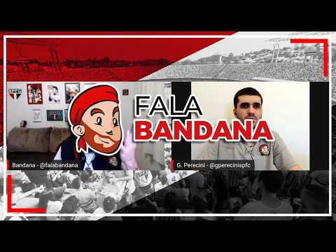 OS INGRESSOS DA FINAL ESTÃO A VENDA!!! | SPFC from YouTube · Duration:  6 minutes 4 seconds