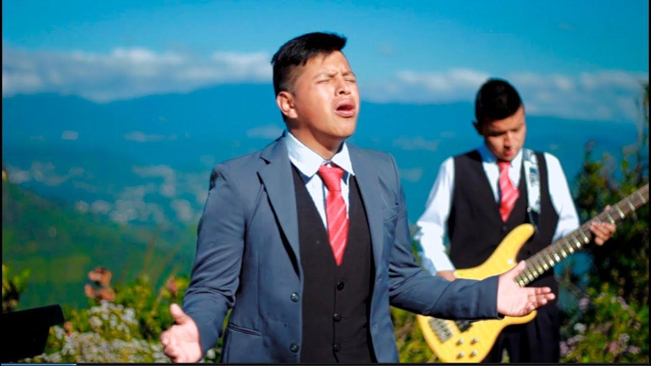 Download Padre No Me Dejes Por Favor - Agrupacion Musical Senderos De Luz // alabanzas cristianas