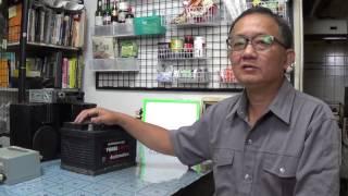 淘汰電腦不要丟 電源供應器用於汽車電瓶充電