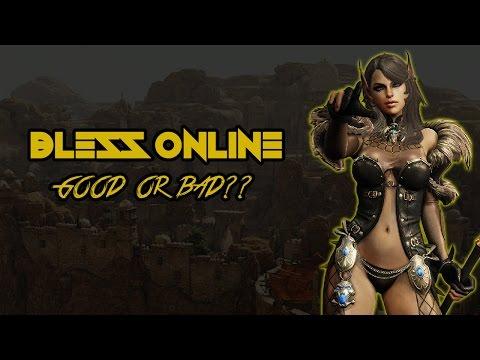 Bless Online |