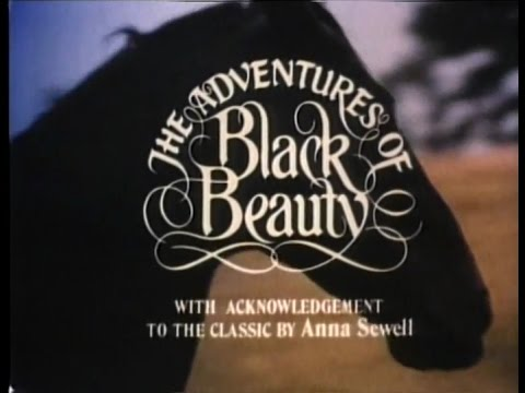 "The Adventures of Black Beauty (1972) Season 1 Episode 7 ""The Horsemen"""