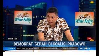 Demokrat Sudah 'Gerah' di Koalisi Prabowo?