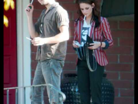 The gallery for --> Kristen Stewart Kissing Michael Angarano