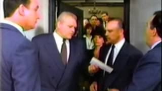 "1992 ABC ""The Burden of Proof"" commercial"