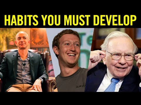 The 3 Rich People Habits That Changed My Life thumbnail