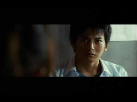 Trailer do filme Fuga do Japão