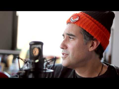 "Joshua Radin ""We'll Keep Running Forever"" and ""Beautiful Day"""