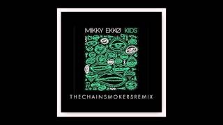 Official audio for Mikky Ekko - Kids (The Chainsmokers Remix) Love on Hype Machine here: http://bit.ly/183bwA2 Subscribe to our youtube channel for more ...
