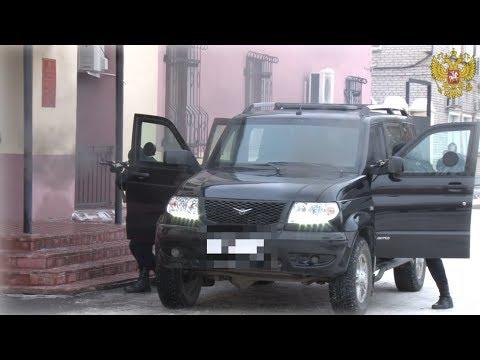 Информация о проведенных учениях в Кемеровском районном суде Кемеровской области