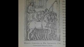 A Brief History Of Marcus Aurelius