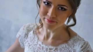 Образ невесты - Зимнее вдохновение