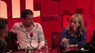 Léa Drucker et Mathieu Amalric: Les rumeurs du net du 09/05/2014 dans A La Bonne Heure - RTL - RTL