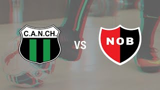 Nueva Chicago vs Newell's