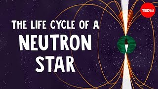 The life cycle of a neutron star - David Lunney