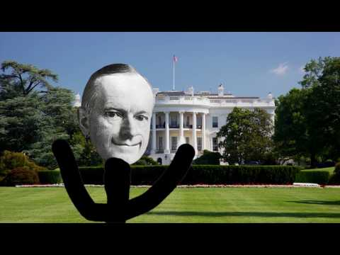 iSpy Calvin Coolidge Edition (My Beautiful History Project)