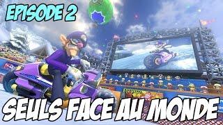 Seuls face au monde | La revanche de MrBboy45 | Episode 2 Thumbnail