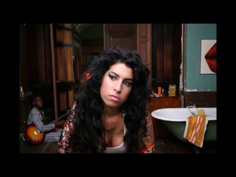 Amy Winehouse - Back To Black (Live Album)