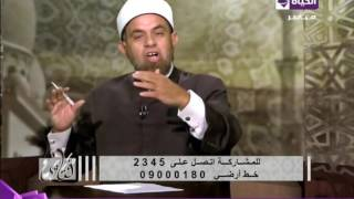 بالفيديو.. داعية إسلامي: أفراح القاعات تخالف الشرع ومليئة بالتبرج
