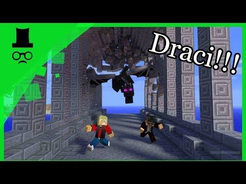 Magician & Jawo | Dragons | První výhra!?