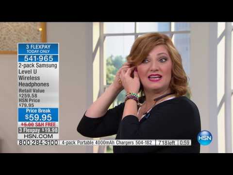 HSN | On the Go Electronics 06.14.2017 - 09 AM